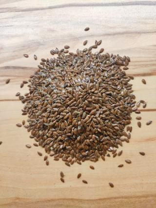 Lněné semínko (balení 1 kg)