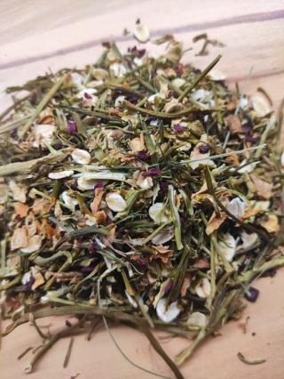 Krmná směs Maminka - Ebony (balení 1 kg)